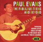 PaulEvans_TheFabulousTeensAndBeyond