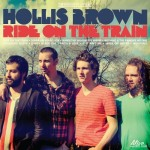 HollisBrown_RideOnTheTrain