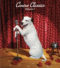 Various_CanineClassicsVolume1