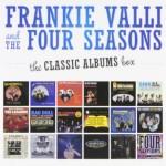 FrankieValliAndTheFourSeasons_TheClassicAlbumsBox